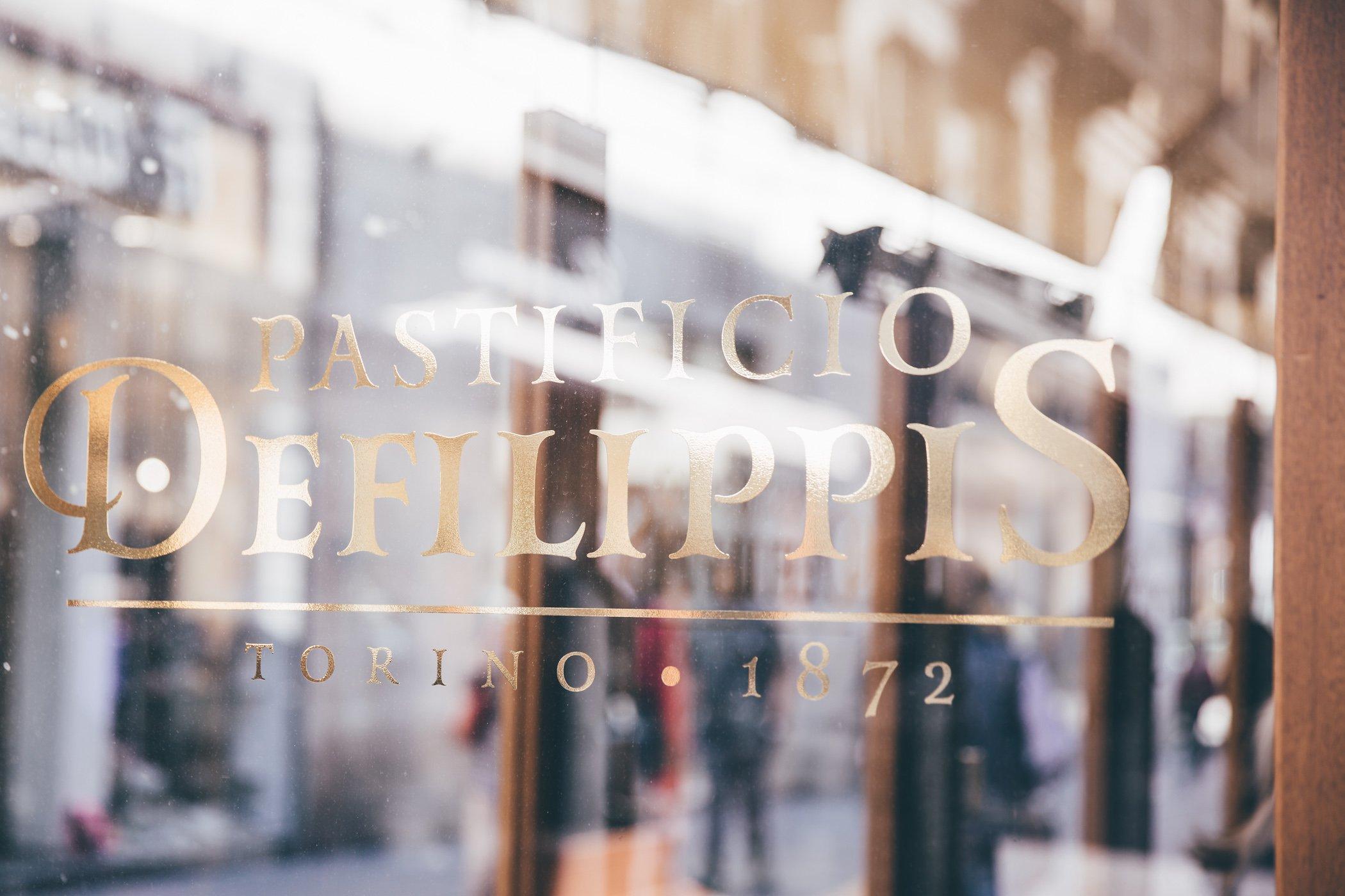Pastificio Defilippis Turin