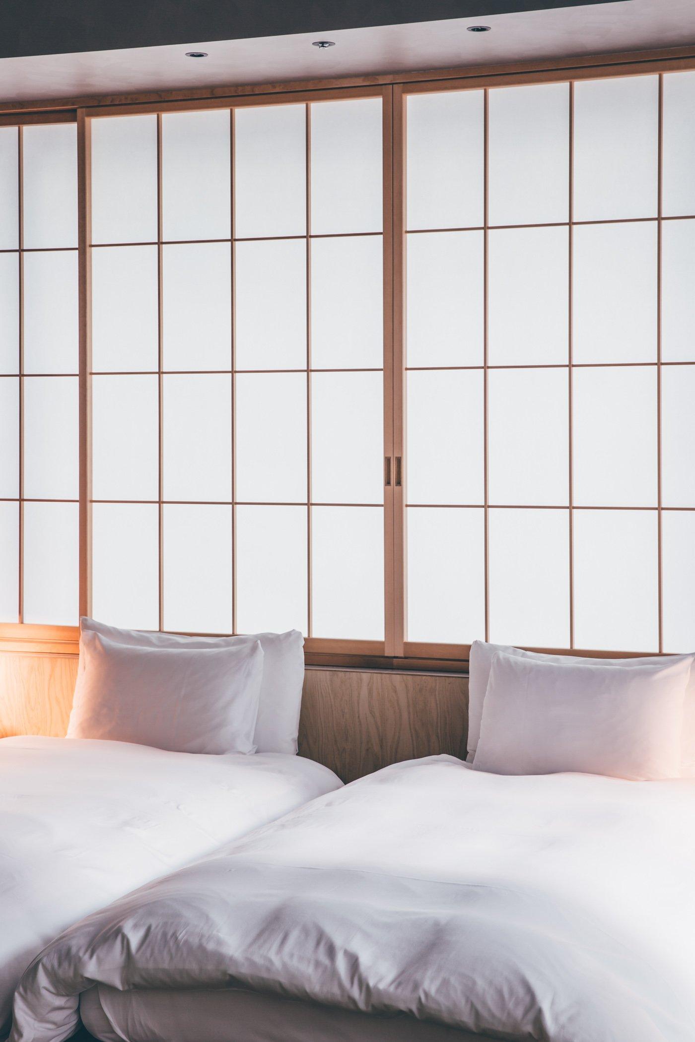 Hoshinoya Hotel Tokyo