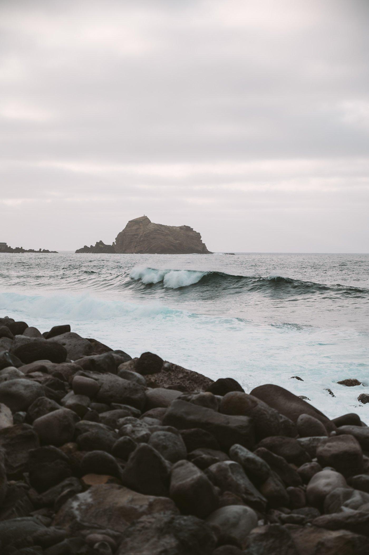 Madeira with Nikon Z 6