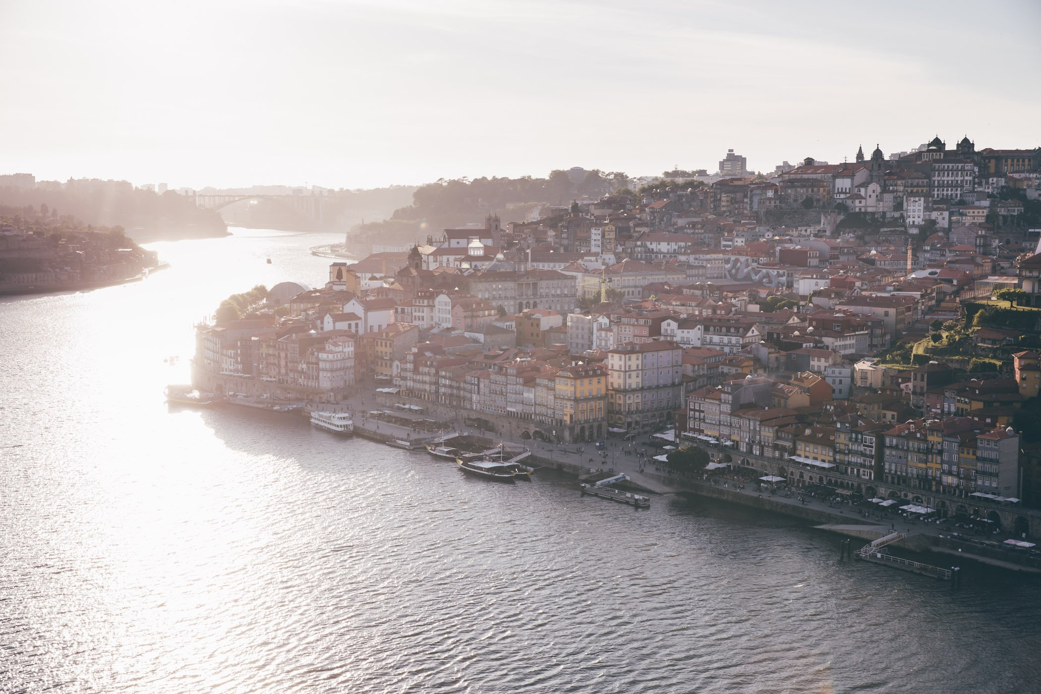 3 days in Porto with LEVEL