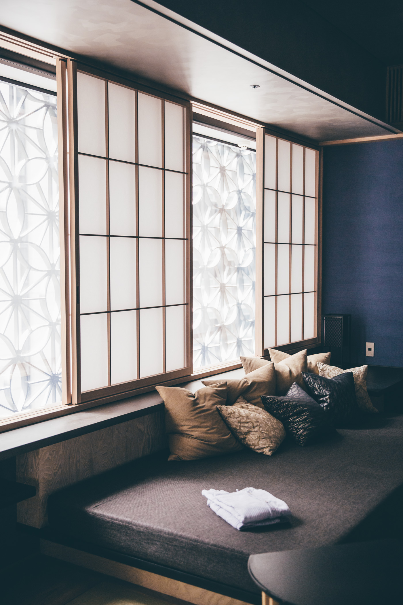 Hoshinoya Tokyo