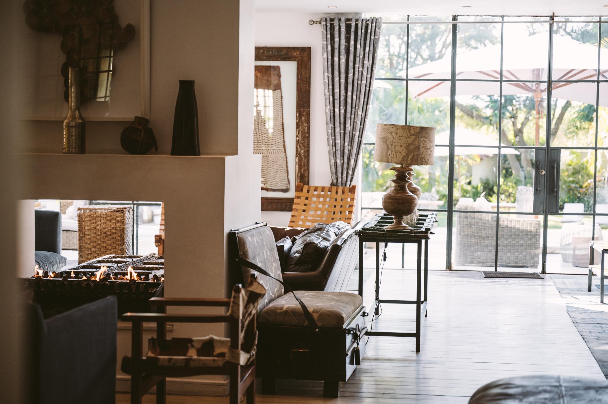 Latitude 15 hotel in Lusaka Zambia