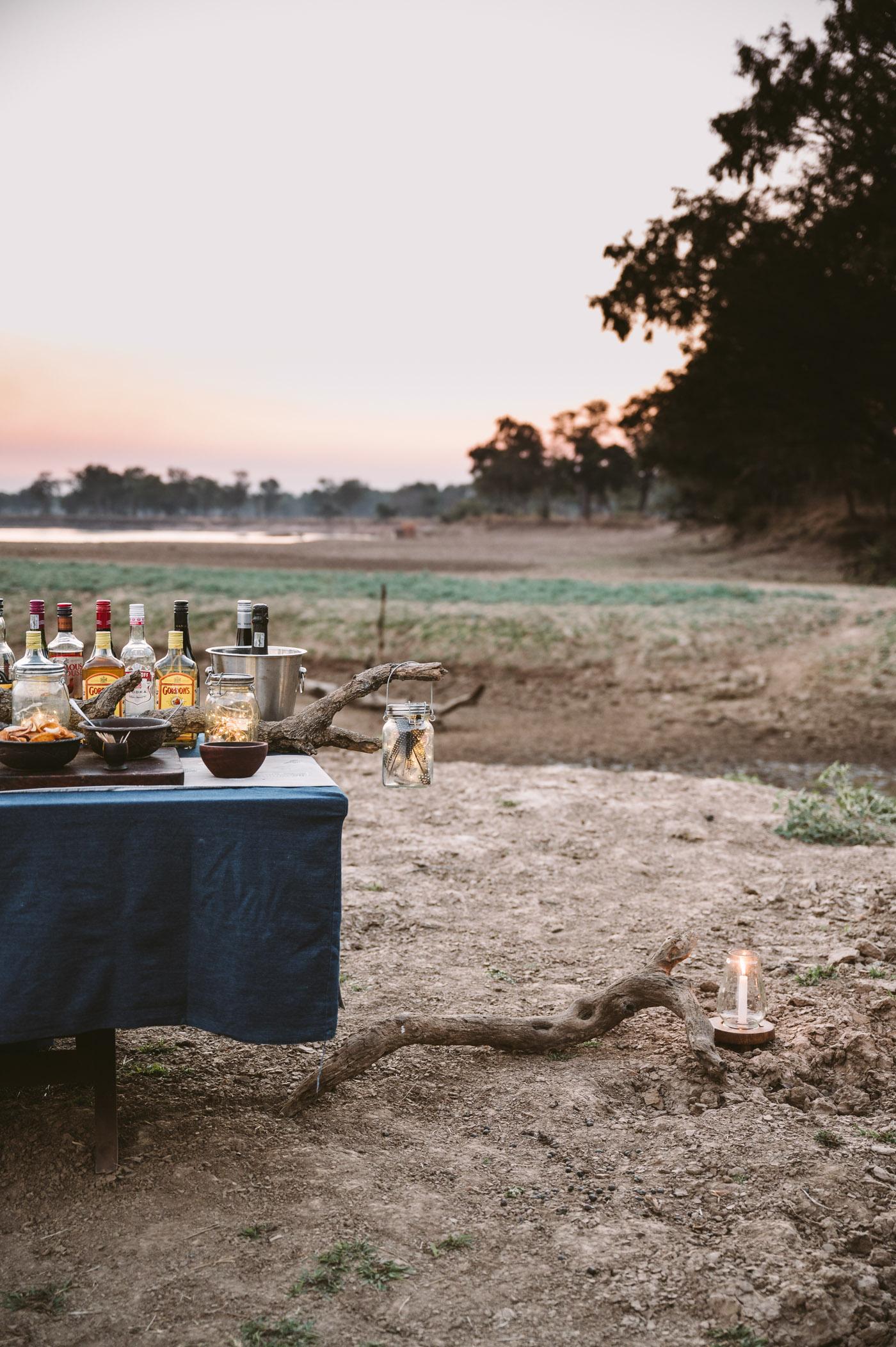Kaingo by Shenton Safaris in South Luangwa National Park Zambia