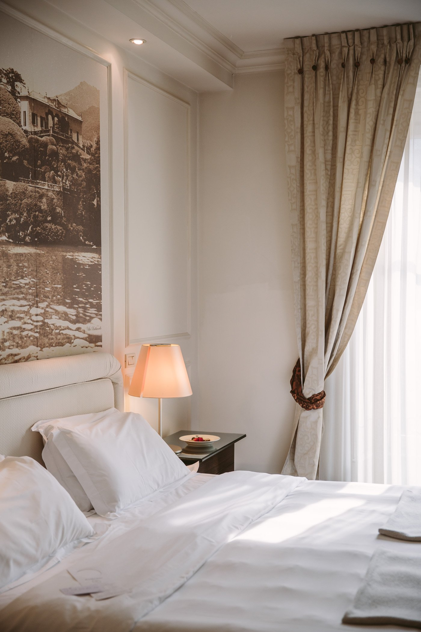 Albergo Terminus by Lario Hotels at Lago di Como
