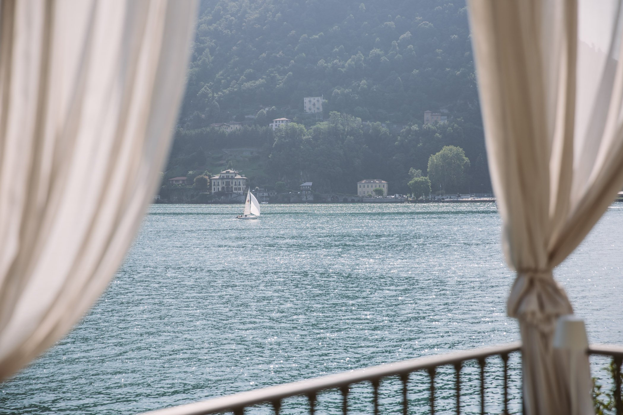Hotel Villa Flori by Lario Hotels at Lago di Como