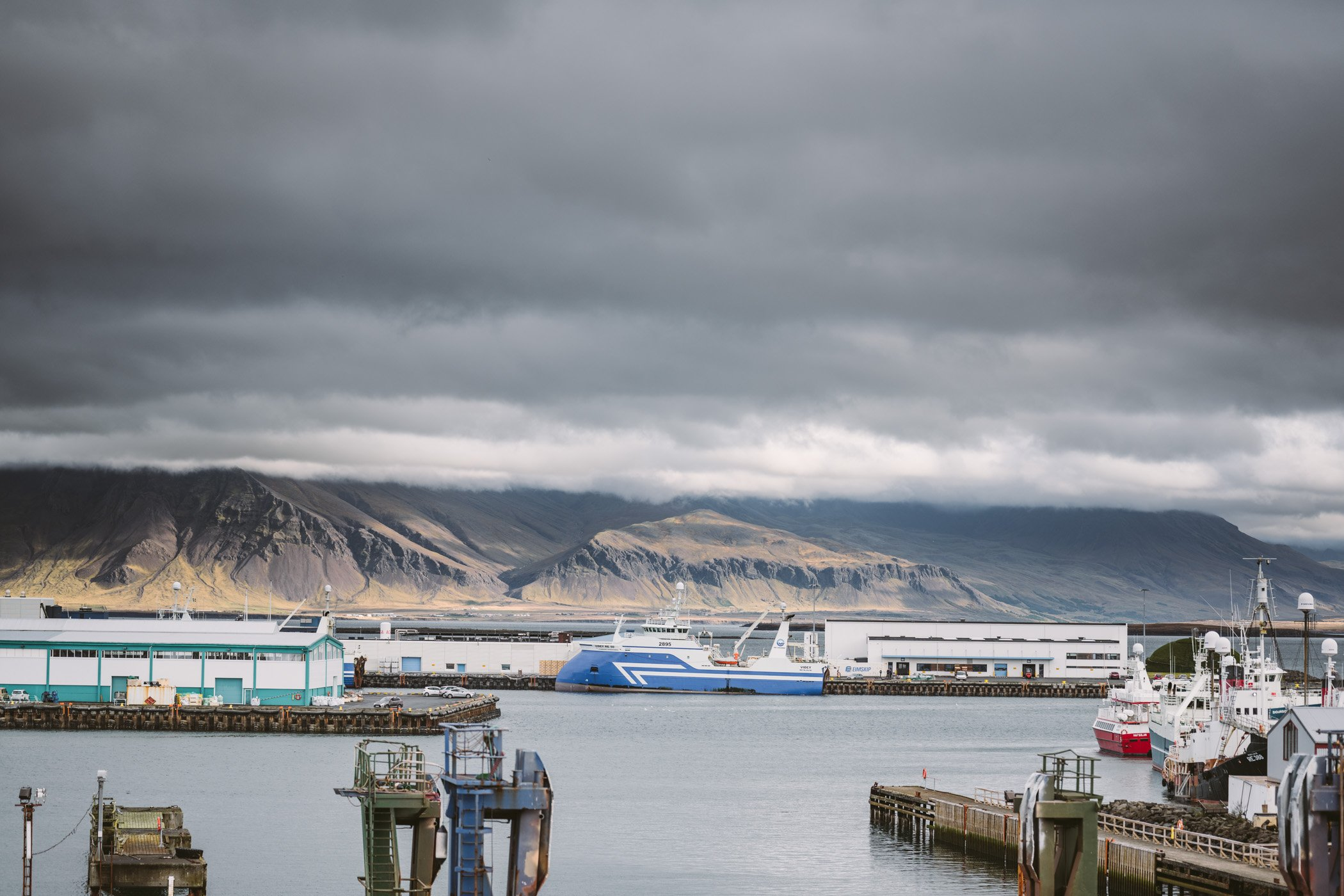 Marina Icelandair Hotel Reykjavík
