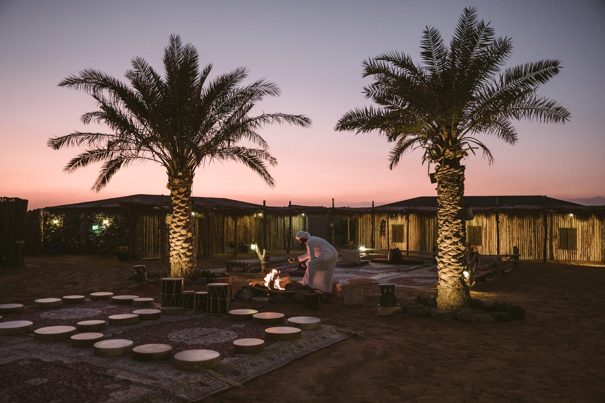Platinum Heritage Desert Camp