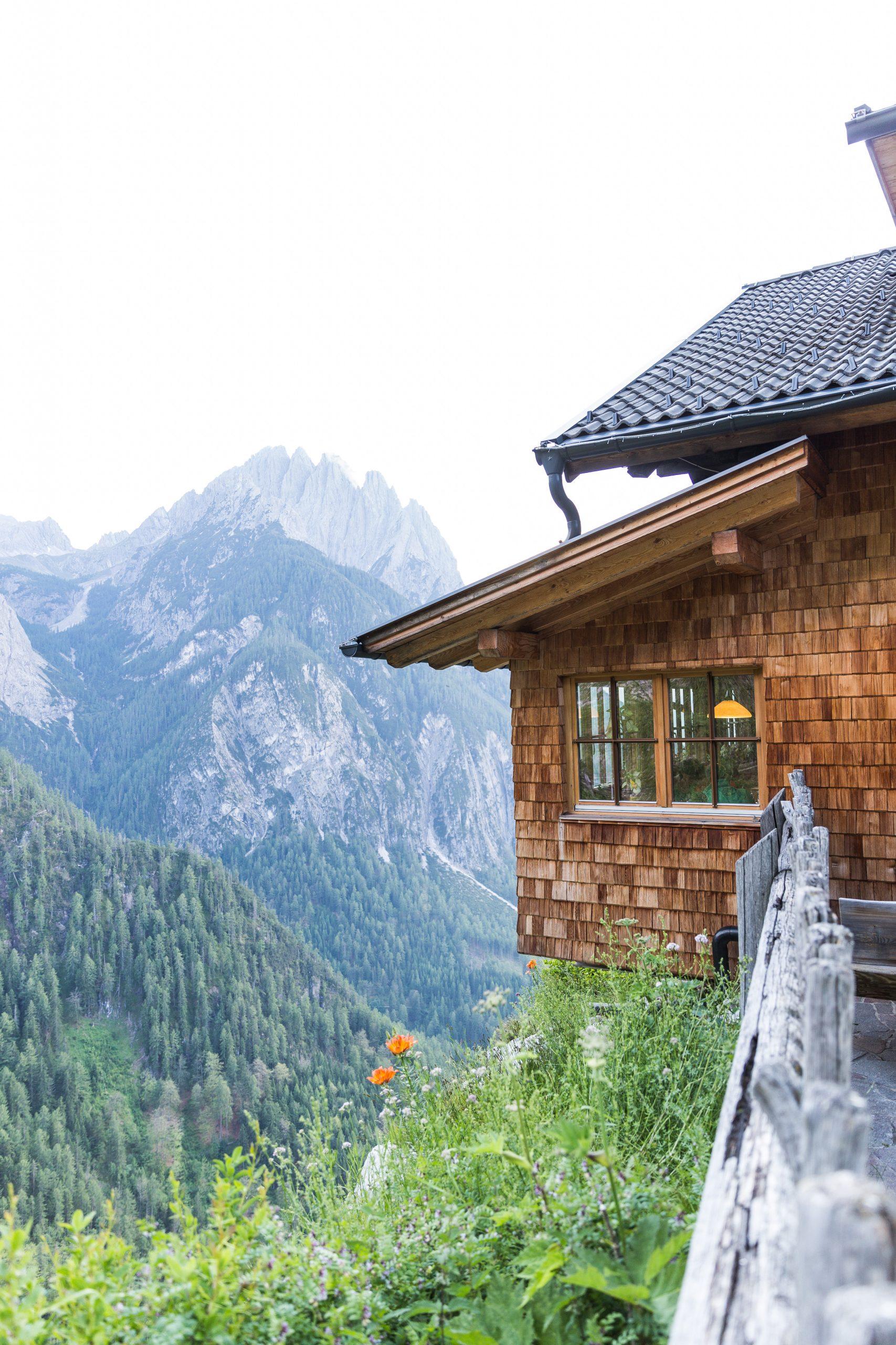 East Tyrol Lienzer Dolomiten