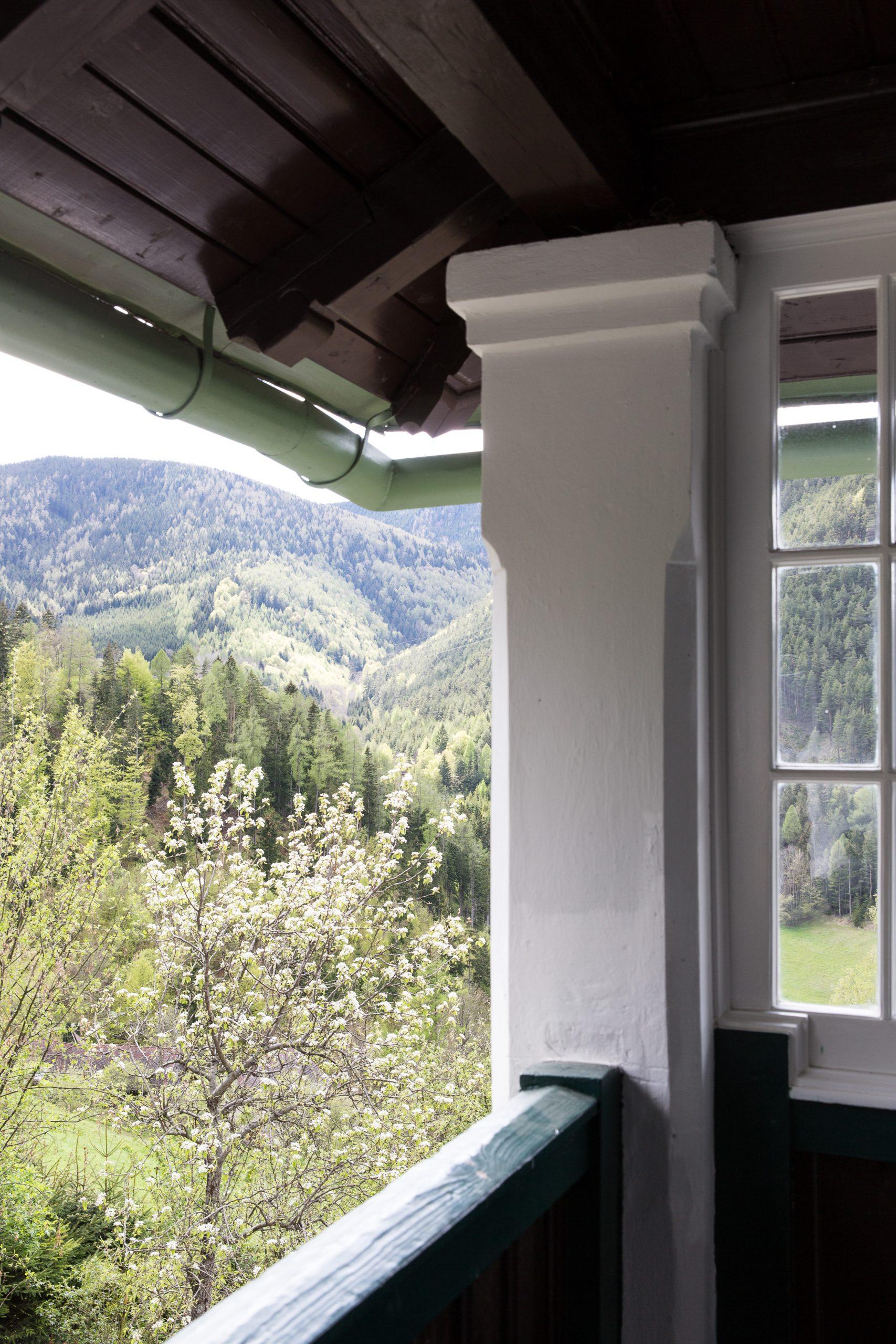 Villa Antoinette Semmering