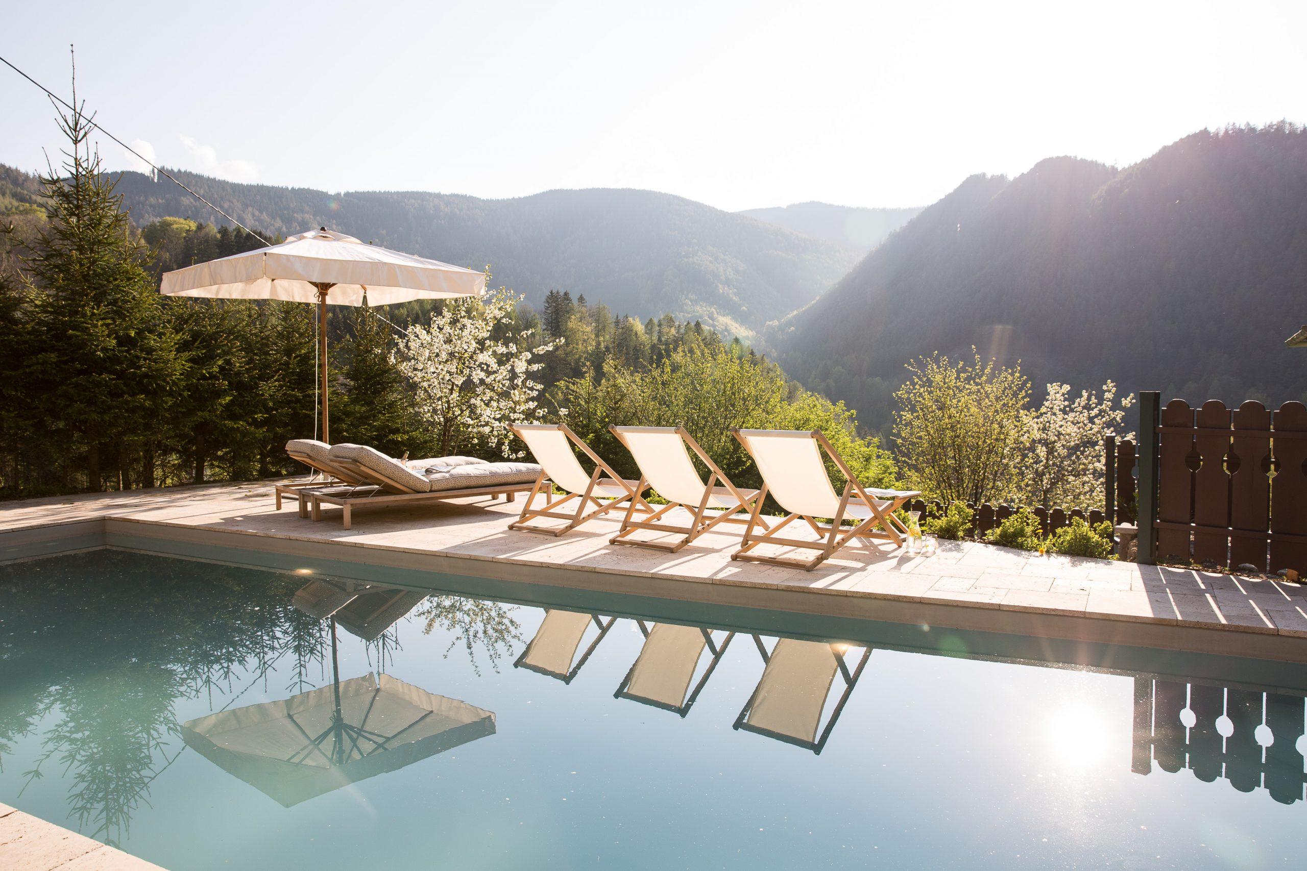 Villa Antoinette Semmering Austria