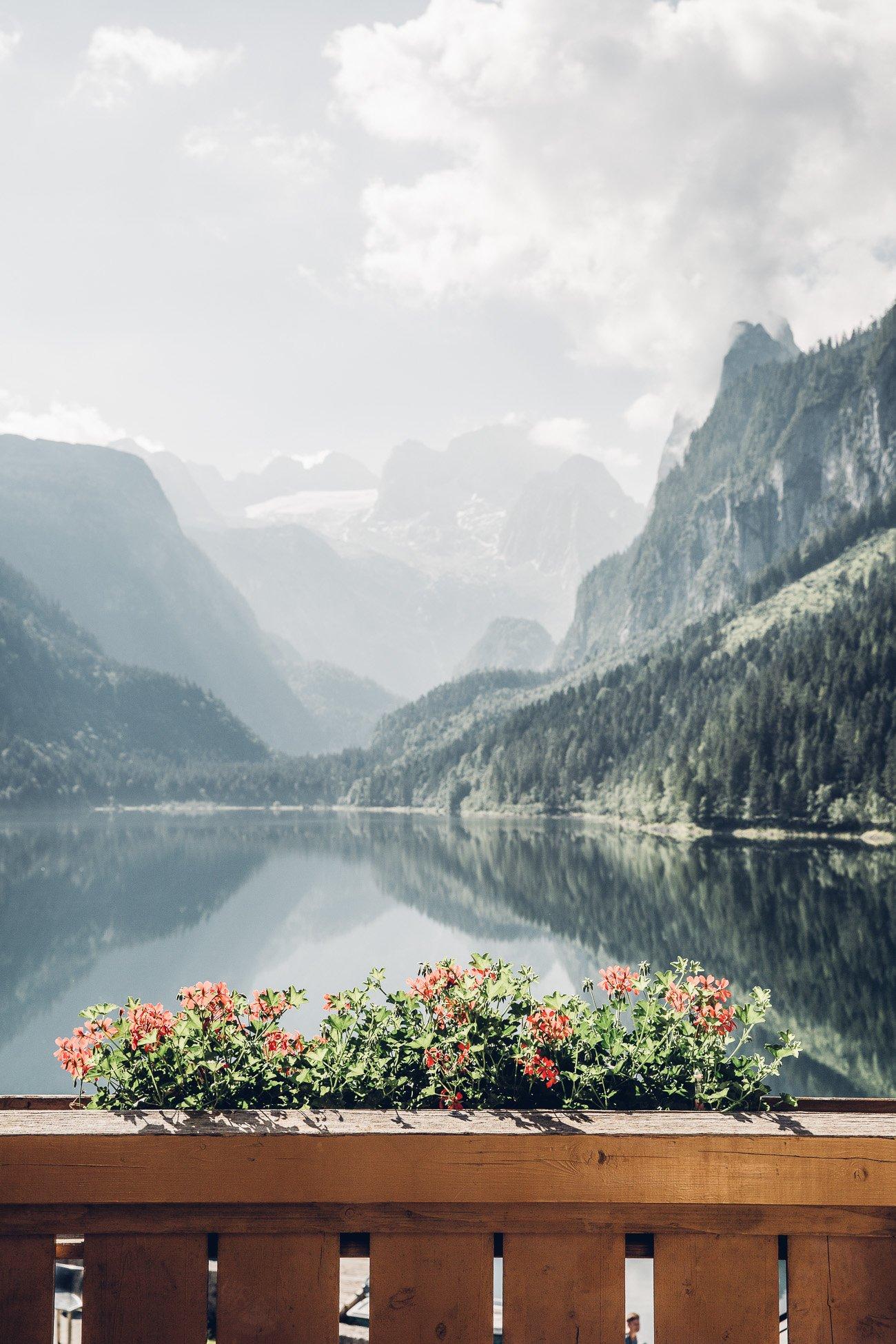 Gosausee Austria