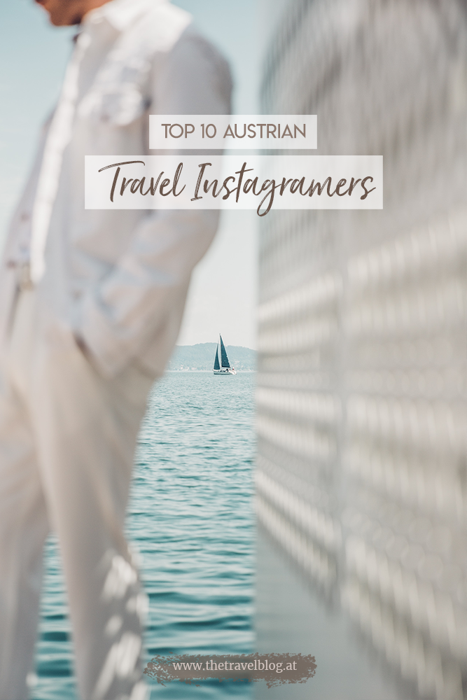 Top 10 Austrian Travel Instagramers to follow