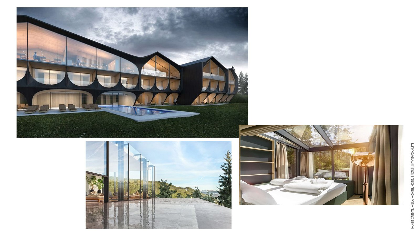 New hotels in South Tyrol in 2020