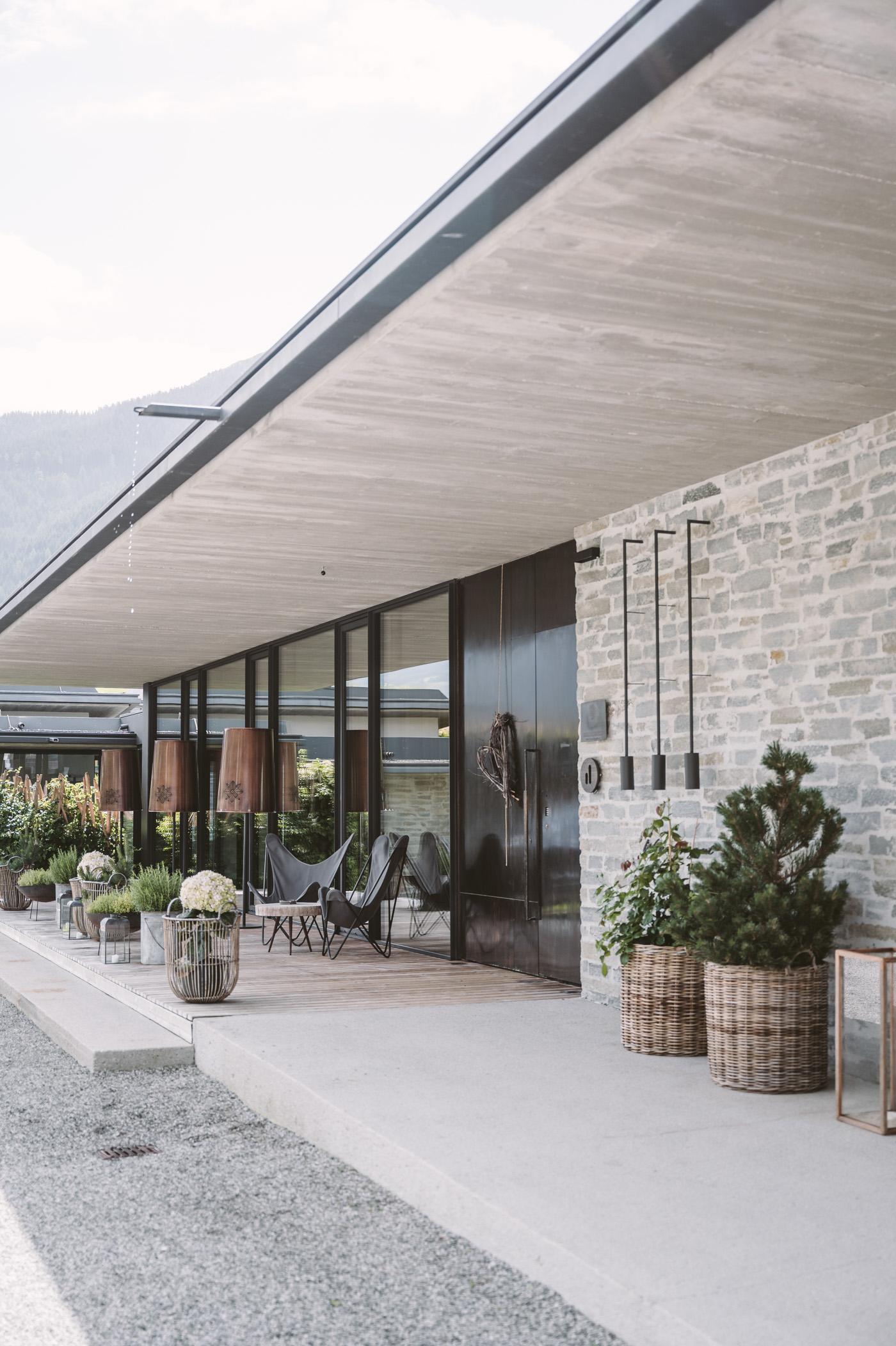 Designhotel Wiesergut in Hinterglemm Salzburg Austria