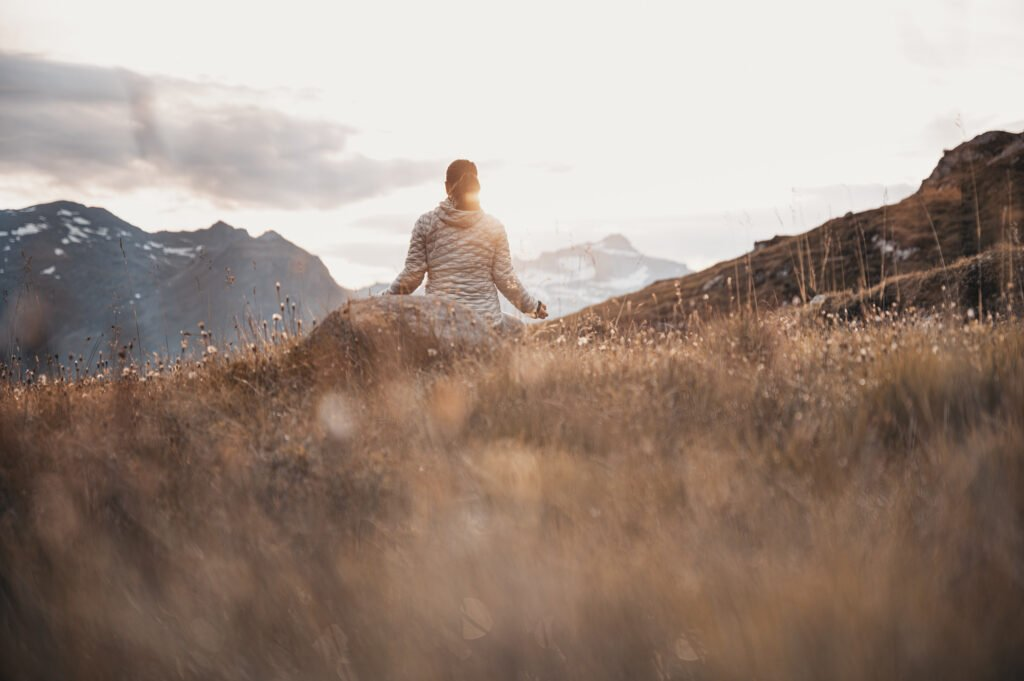 East Tyrol - mindful mountain retreat with meditation in the alps