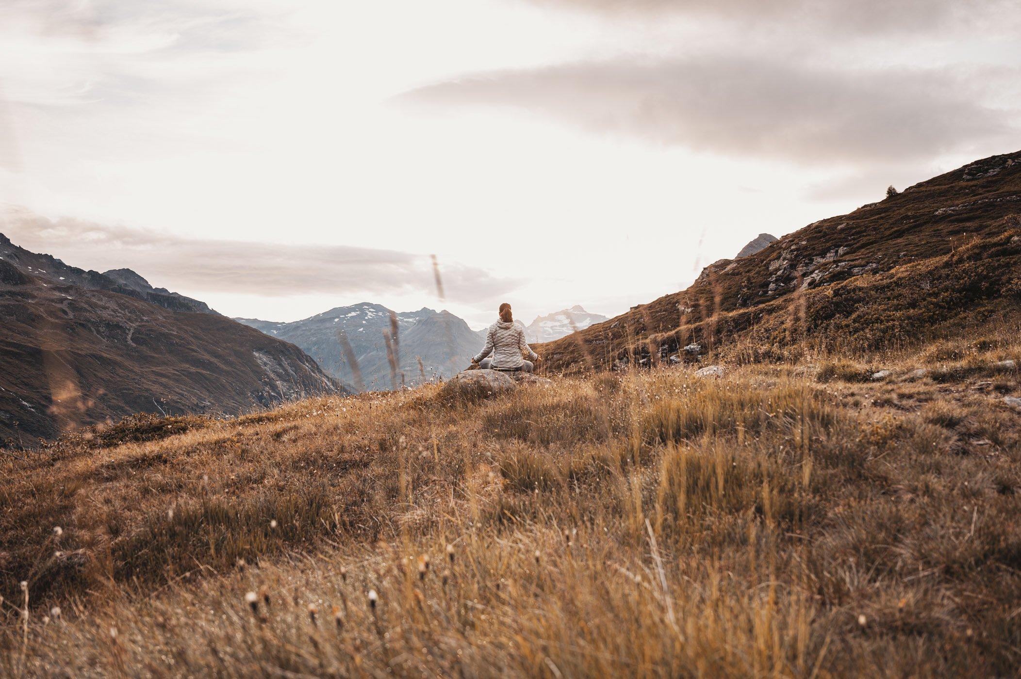 Osttirol Mindful Mountain Retreat