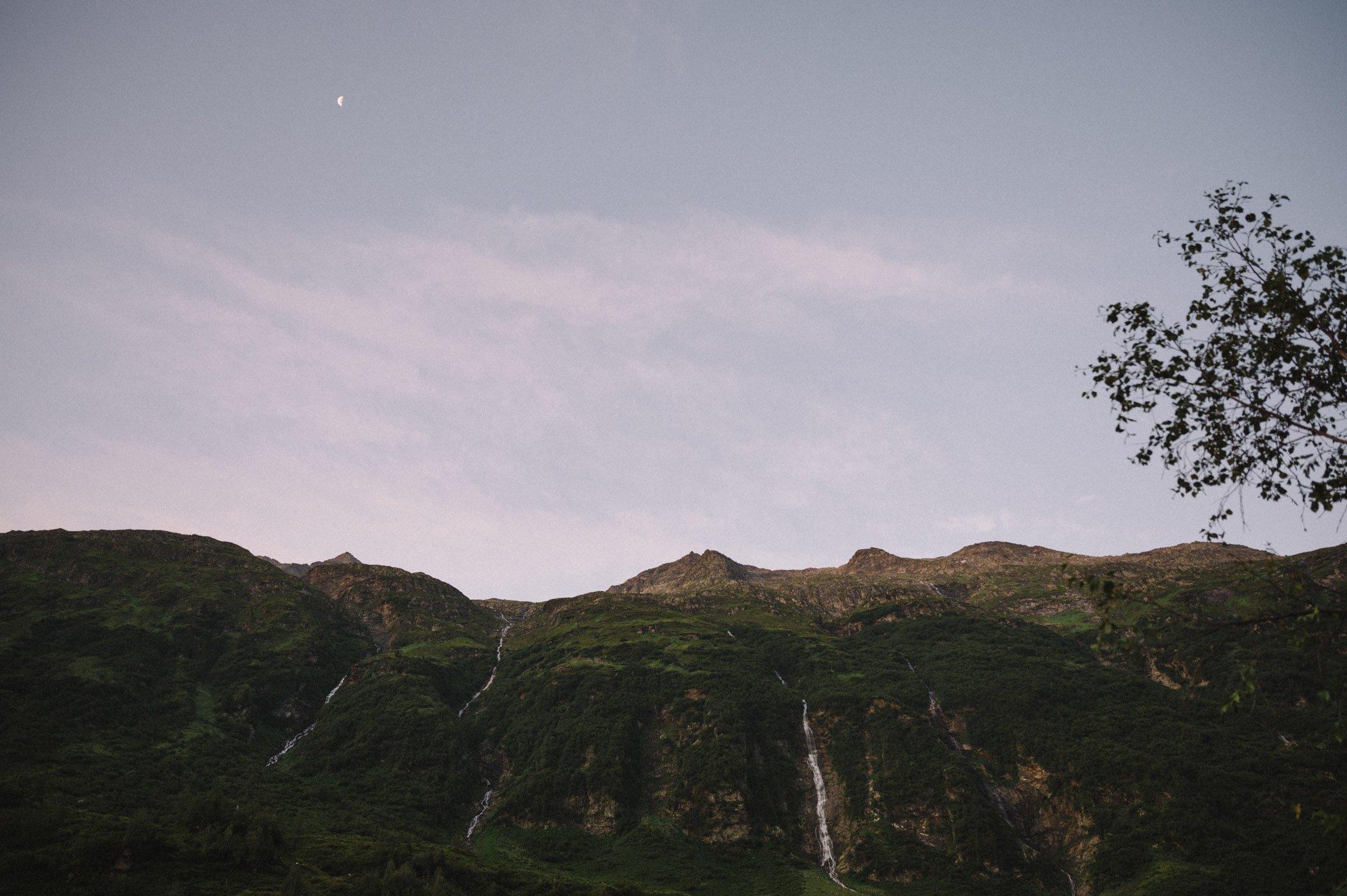 Innergschlöss East Tyrol Mindful mountain retreat