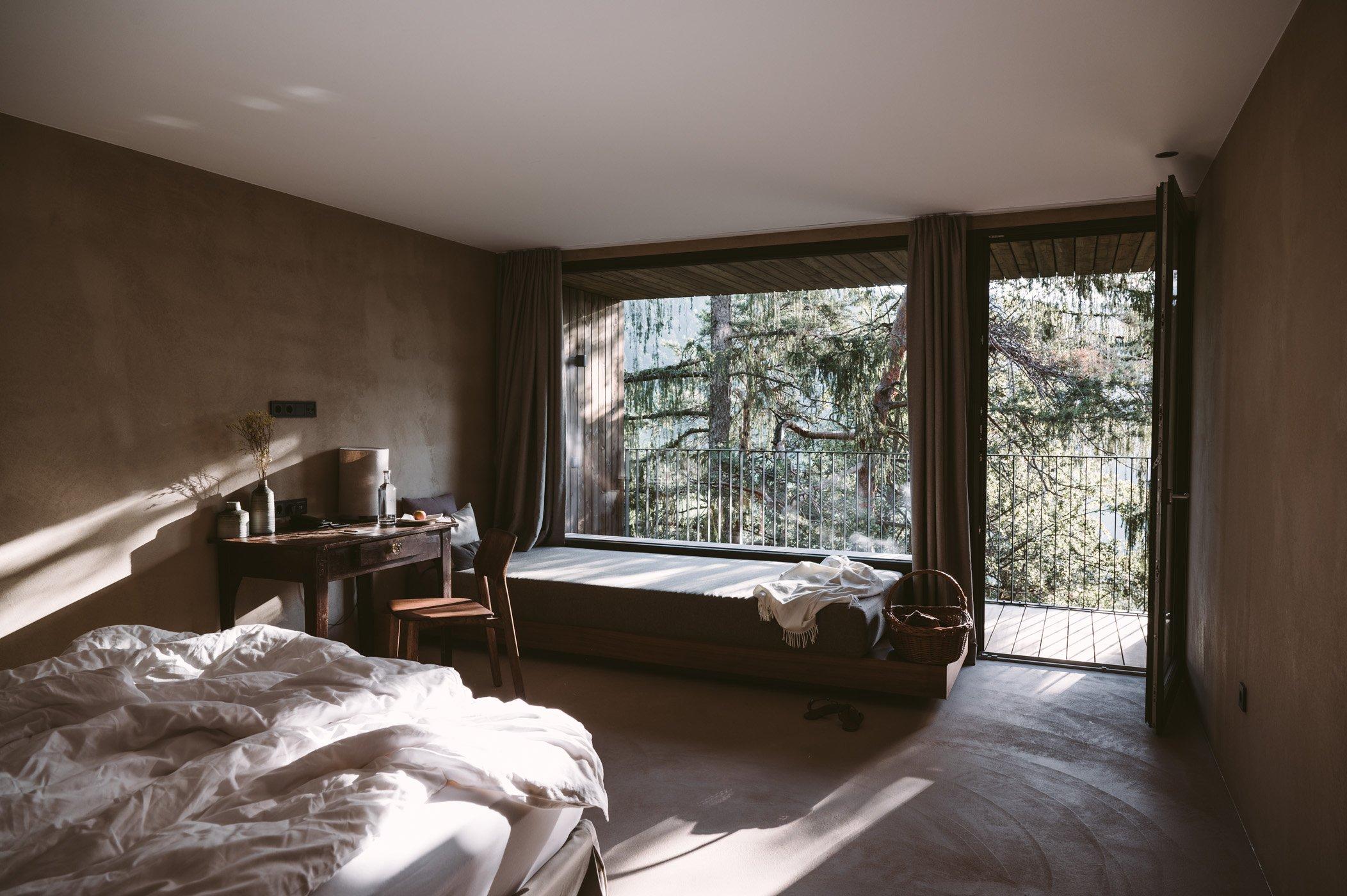 Hotel Saltus Jenesien South Tyrol