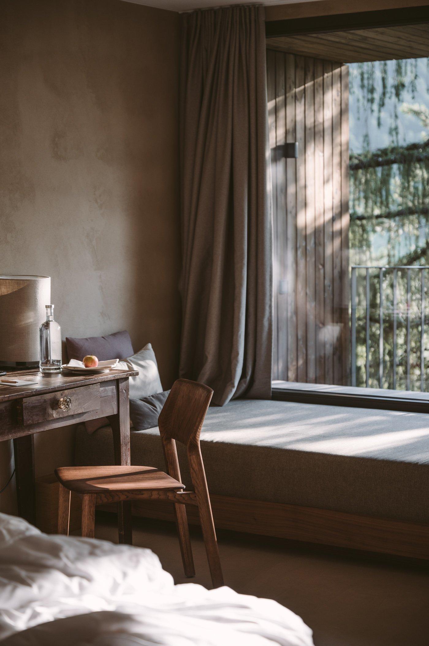Hotel Saltus South Tyrol