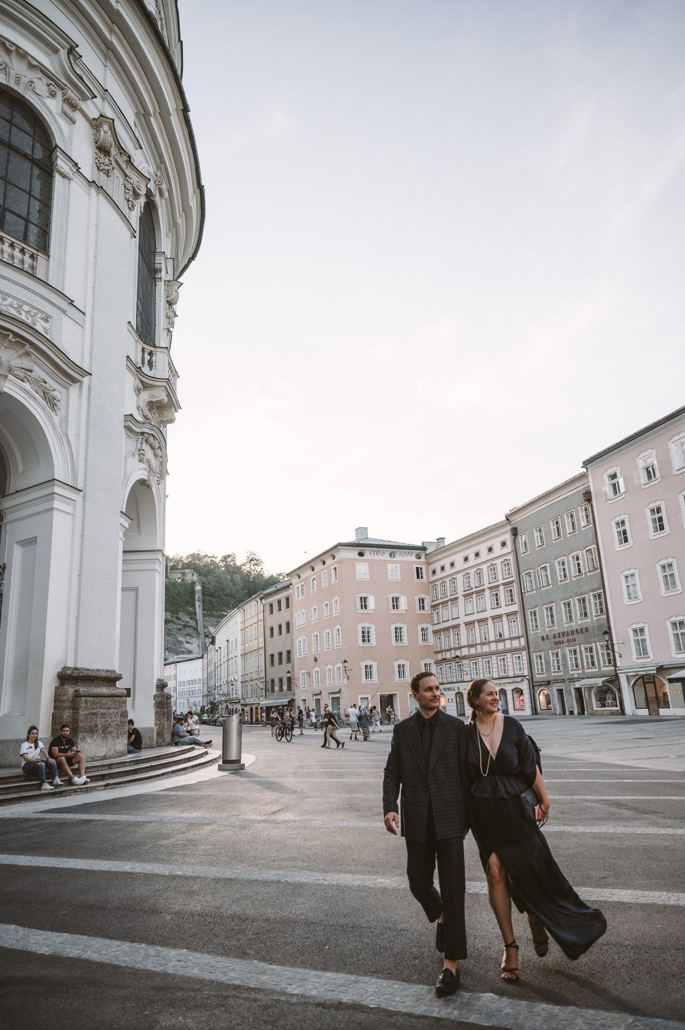 Salzburg Festival 2020