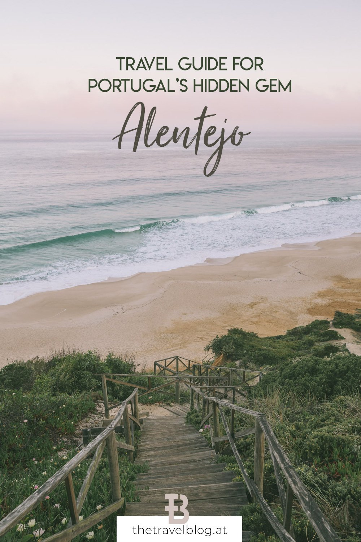 Alentejo: Travel guide for this hidden gem in Portugal