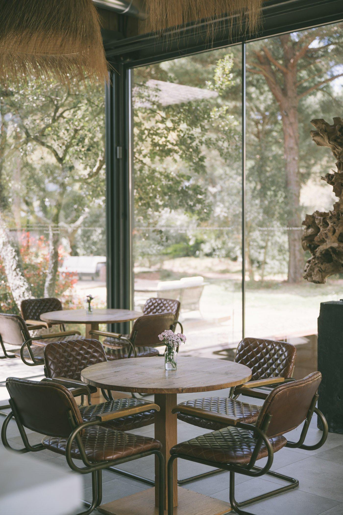 Sem Porta Restaurant at Sublime Comporta