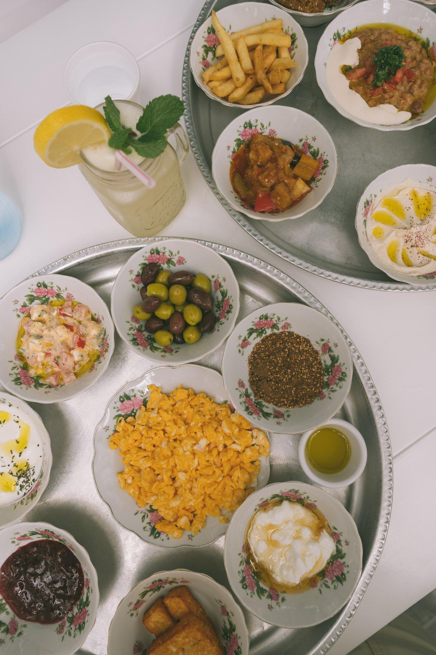 Arabian Café Dubai
