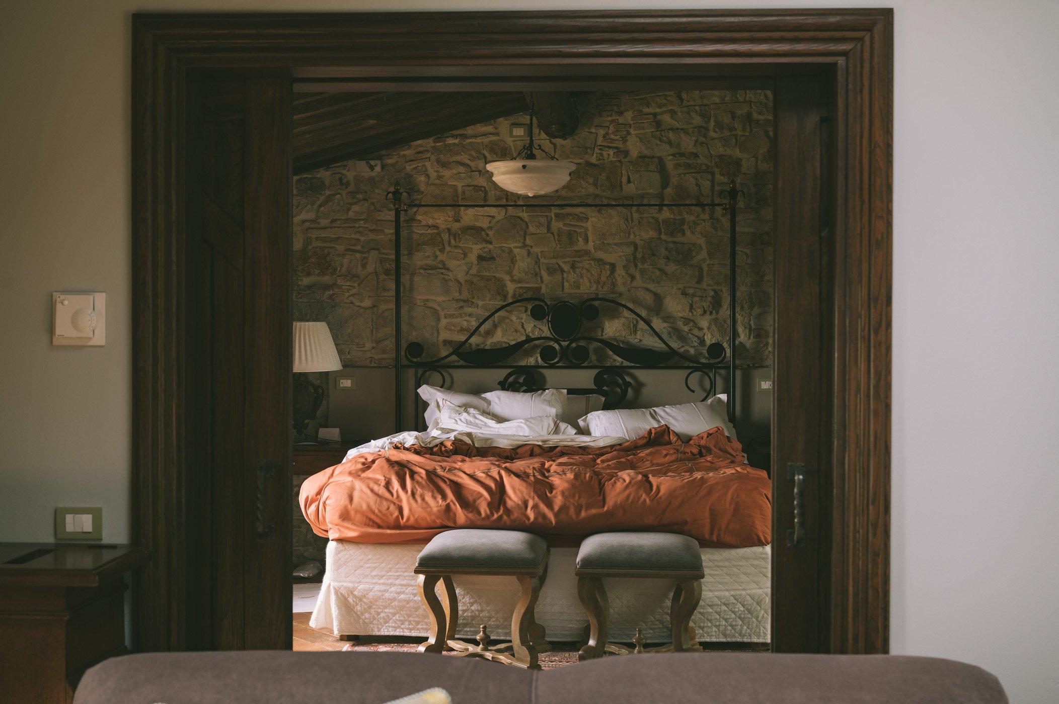 Belmond Castello di Casole Tuscany Luxury Hotel